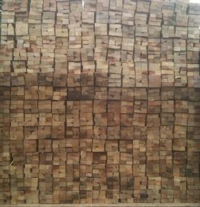 kayu borneo oven