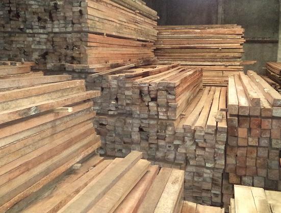 Harga kayu kelapa