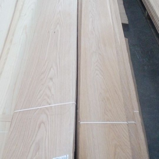 Veneer White Oak Crown